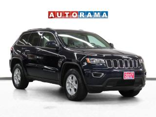 Used 2017 Jeep Grand Cherokee Laredo 4WD Backup Cam for sale in Toronto, ON