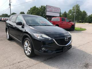 Used 2013 Mazda CX-9 GT for sale in Komoka, ON
