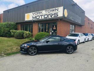 Used 2015 Subaru BRZ Sport-tech/Limited/HeatedSeats/WinterRims/Tires for sale in North York, ON