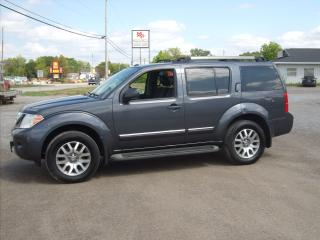 Used 2012 Nissan Pathfinder S for sale in Fenelon Falls, ON