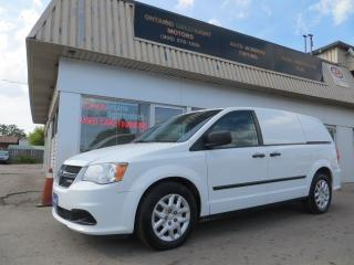 Used 2015 Dodge Grand Caravan RAM, COMMERCIAL, CARGO, GRAND CARAVAN, SIDE PANELS for sale in Mississauga, ON