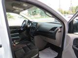 2015 Dodge Grand Caravan RAM, COMMERCIAL, CARGO, GRAND CARAVAN, SIDE PANELS