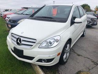 Used 2011 Mercedes-Benz B200 for sale in Burlington, ON