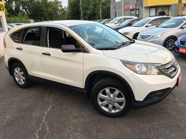 2014 Honda CR-V EXT HONDA WARRANTY 2021/ AWD/ CAMERA/ ALLOYS!