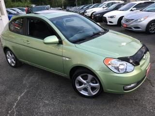 Used 2008 Hyundai Accent GL w/Sport Pkg for sale in Scarborough, ON