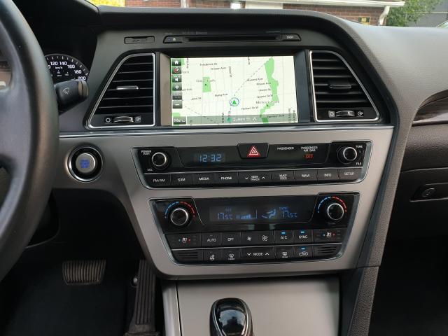 2015 Hyundai Sonata 2.4L Limited Photo16