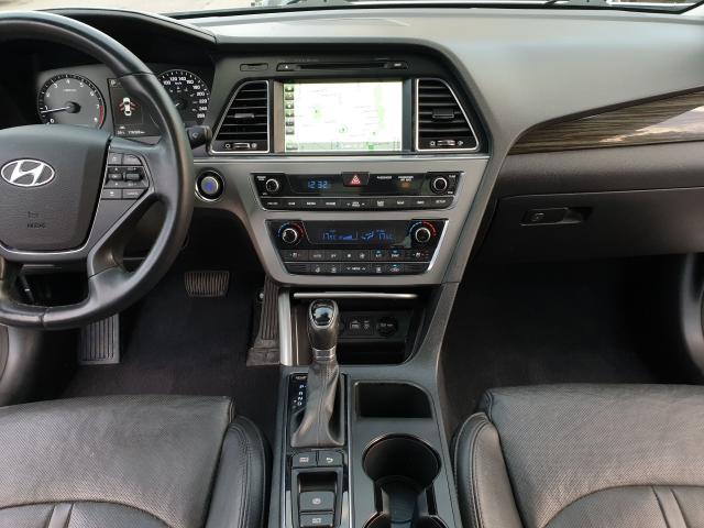 2015 Hyundai Sonata 2.4L Limited Photo17