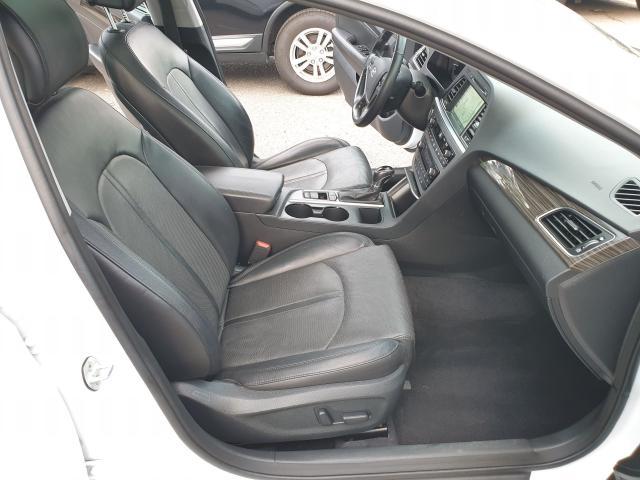2015 Hyundai Sonata 2.4L Limited Photo20