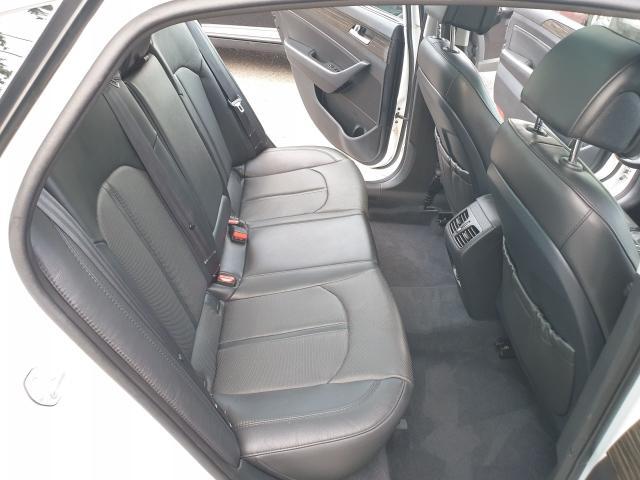 2015 Hyundai Sonata 2.4L Limited Photo24