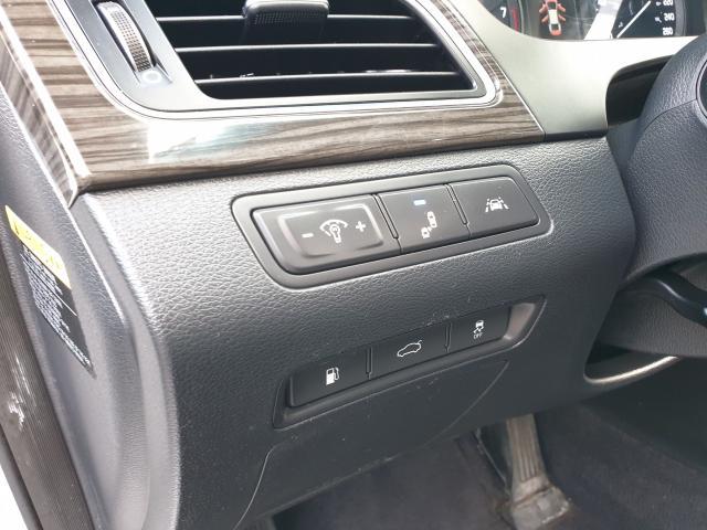 2015 Hyundai Sonata 2.4L Limited Photo26