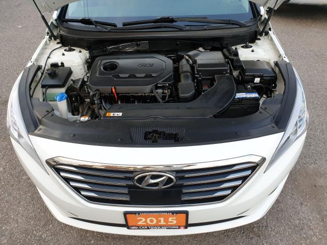 2015 Hyundai Sonata 2.4L Limited Photo28