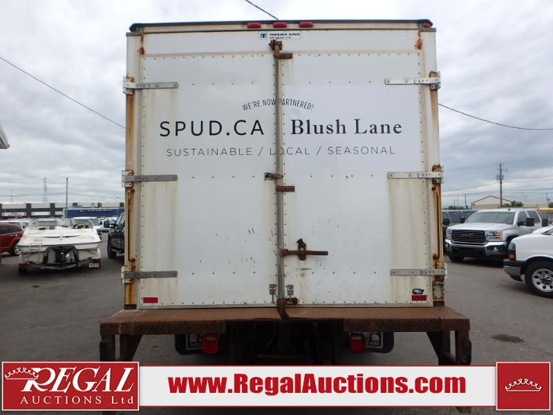 Used 2005 Hino 185 2D Conventional CAB 4 7L for Sale in