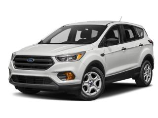 New 2019 Ford Escape S for sale in Embrun, ON