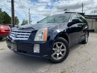 Used 2004 Cadillac SRX V6 for sale in London, ON