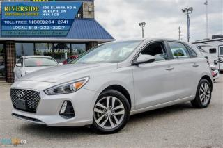 Used 2018 Hyundai Elantra GT BASE for sale in Guelph, ON