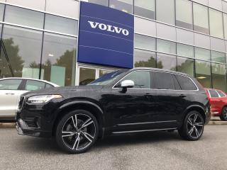 Used 2016 Volvo XC90 T6 R-Design for sale in Surrey, BC