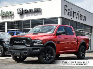 Used 2019 RAM 1500 Classic SLT for sale in Burlington, ON