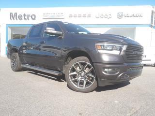 New 2019 RAM 1500 SPORT for sale in Ottawa, ON