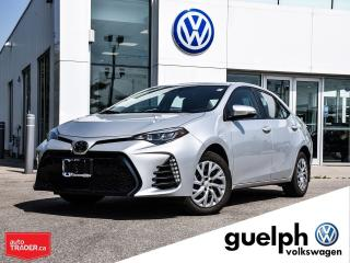 Used 2019 Toyota Corolla for sale in Guelph, ON