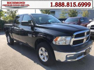 Used 2015 RAM 1500 ST for sale in Richmond, BC