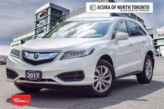 Used 2017 Acura RDX Tech at No Accident|7 YR Warranty INC Remote Start for sale in Thornhill, ON
