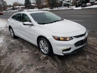 Used 2018 Chevrolet Malibu 4dr Sdn Hybrid w/1HY for sale in Toronto, ON