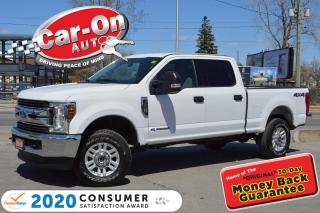 Used 2019 Ford F-250 XLT 6.7L DIESEL REAR CAM TOW PKG LOADED for sale in Ottawa, ON