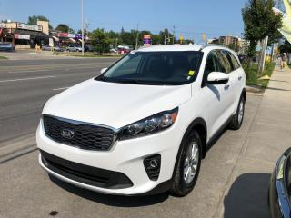Used 2019 Kia Sorento EX 2.4 AWD for sale in Toronto, ON