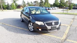 Used 2008 Volkswagen Passat 4dr Auto Trendline FWD for sale in Mississauga, ON