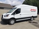 2019 Ford Transit 250 Van High Roof w/Sliding Pass. 148-in. WB EL
