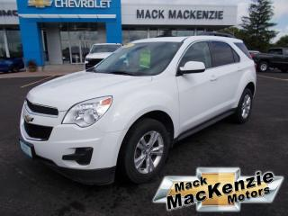 Used 2014 Chevrolet Equinox LS for sale in Renfrew, ON