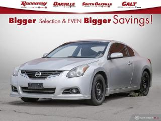 Used 2012 Nissan Altima 0% Financing on all Pre-Owned Inventory!! 3.5 SR for sale in Etobicoke, ON