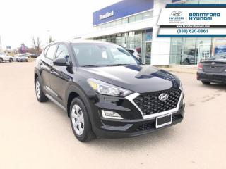 New 2019 Hyundai Tucson 2.0L Essential FWD  - Apple CarPlay - $132 B/W for sale in Brantford, ON