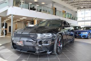 Used 2016 Dodge Charger SRT Hellcat for sale in Whitby, ON