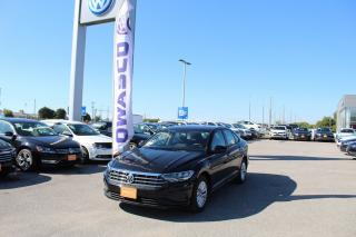 Used 2019 Volkswagen Jetta 1.4 TSI Comfortline for sale in Whitby, ON
