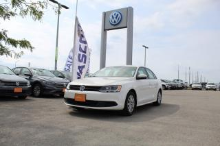 Used 2013 Volkswagen Jetta 2.0L Comfortline (M5) for sale in Whitby, ON