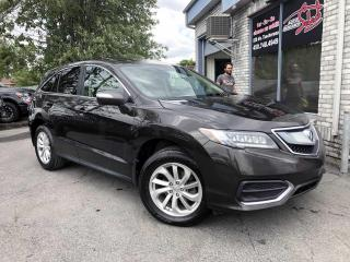 Used 2017 Acura RDX Traction intégrale, 4 portes for sale in Longueuil, QC