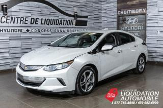 Used 2016 Chevrolet Volt LT for sale in Laval, QC