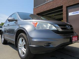 Used 2010 Honda CR-V EX for sale in Scarborough, ON