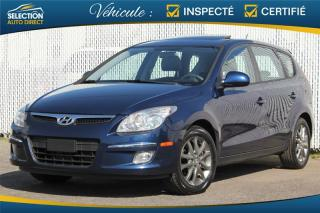 Used 2012 Hyundai Elantra Touring 4DR WGN for sale in Ste-Rose, QC