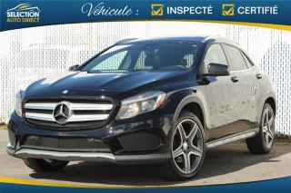 Used 2016 Mercedes-Benz GLA Gla 250 Awd for sale in Ste-Rose, QC