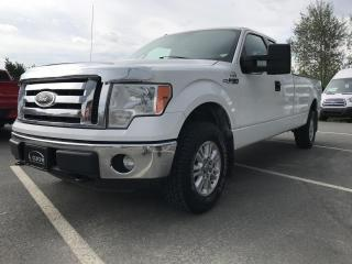 Used 2012 Ford F-150 XLT 4X4 BTE 8 PIEDS V8 5,0L for sale in Vallée-Jonction, QC