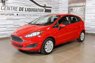 Used 2014 Ford Fiesta SE for sale in Laval, QC