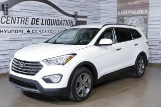 Used 2014 Hyundai Santa Fe XL for sale in Laval, QC