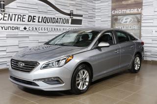 Used 2016 Hyundai Sonata 2.4L GL for sale in Laval, QC
