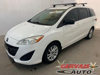 Used 2015 Mazda MAZDA5 GS Mags Sièges Chauffants Bluetooth A/C for sale in Shawinigan, QC