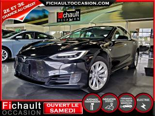Used 2017 Tesla Model S 75D for sale in Châteauguay, QC