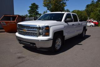 Used 2014 Chevrolet Silverado 1500 *** 1LT *** for sale in Rawdon, QC