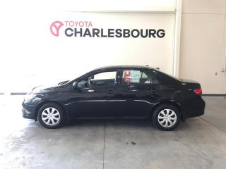 Used 2010 Toyota Corolla CE GROUPE AMÉLIORÉ for sale in Québec, QC