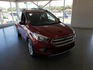 Used 2017 Ford Escape 4 portes SE, Traction avant for sale in Montréal, QC
